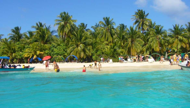 6 cosas que debes saber antes de viajar a San Andrés